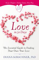 Love in 90 Days by Diana Kirschner