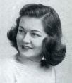 Ann Callahan-Dick '47 as a student