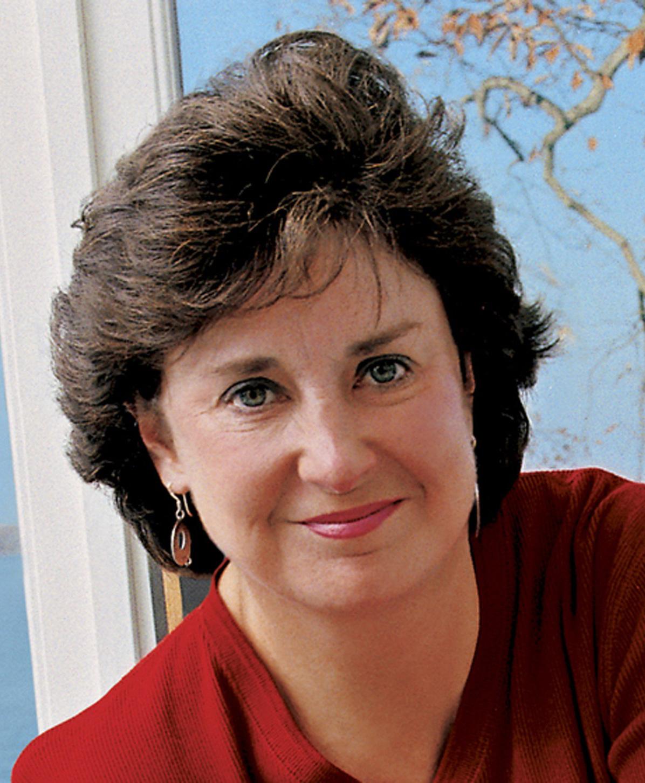 Carol A. Ammon, M.B.A. '79