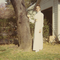 Diane J. Powell (née Badagliacca) B.S.'72, M.B.A '89, A.N.P. '98 formal