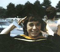 Dr. Esther Siegel B.S. '69 M.S. '72