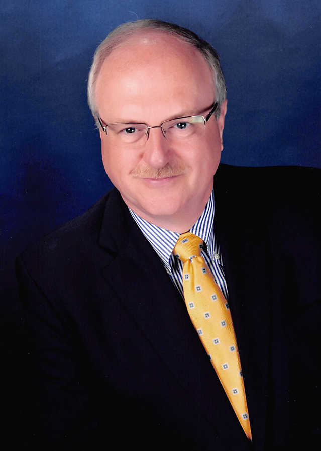 Patrick Coonan