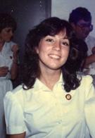 Veronica Groth (née Maddalena) '84