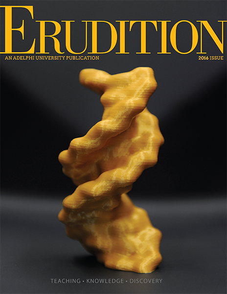 Erudition Cover