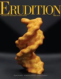 Erudition 2016
