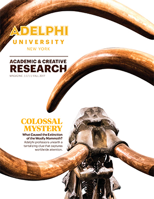 Faculty Research Magazine 2017