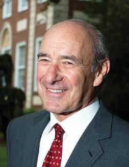 Jeffrey Bolton '61