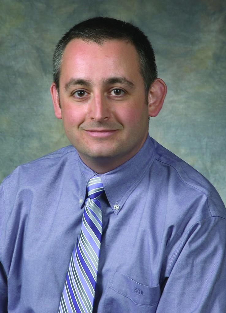 Kenneth C. Rondello
