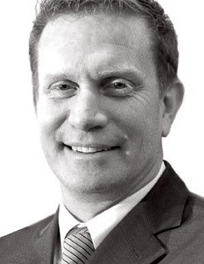Brian McGovern, M.S.W.