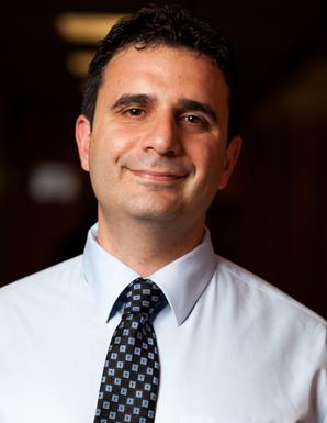 Daniel Tomback, M.S.