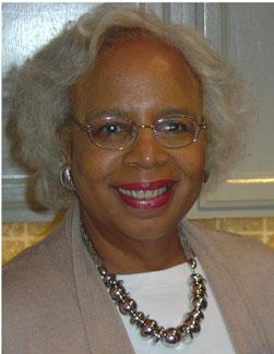 Jennifer M. Rutledge