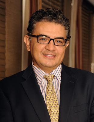 Jairo Fuertes, Ph.D.