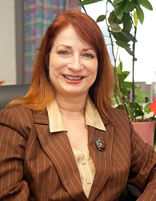Jill Conklin, Ph.D.