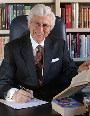 Nicholas Cummings, Ph.D.