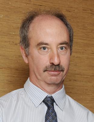 Robert F. Bornstein, Ph.D.