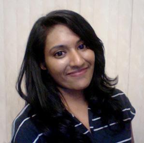 Angel Selvaraj