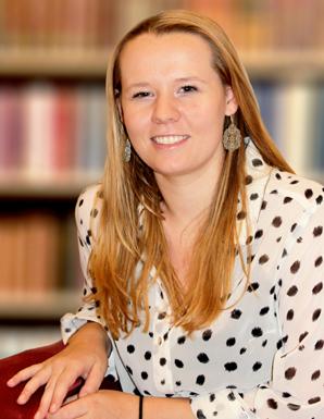 Alicia Collumbell