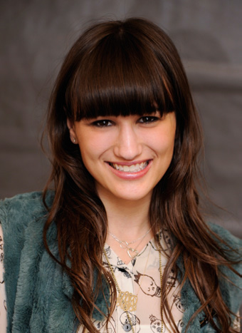 April Yaffe