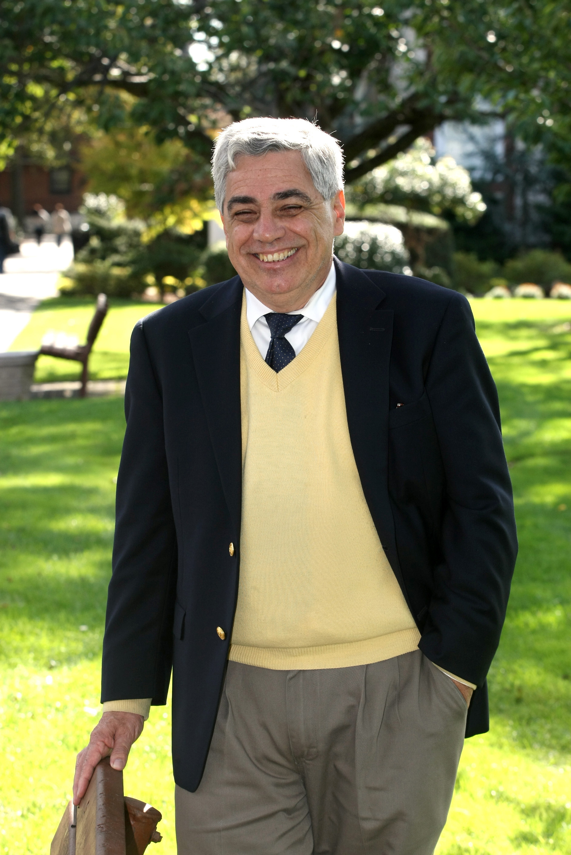 Salvatore Iacone, Ph.D.