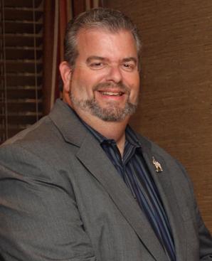 John Johrden