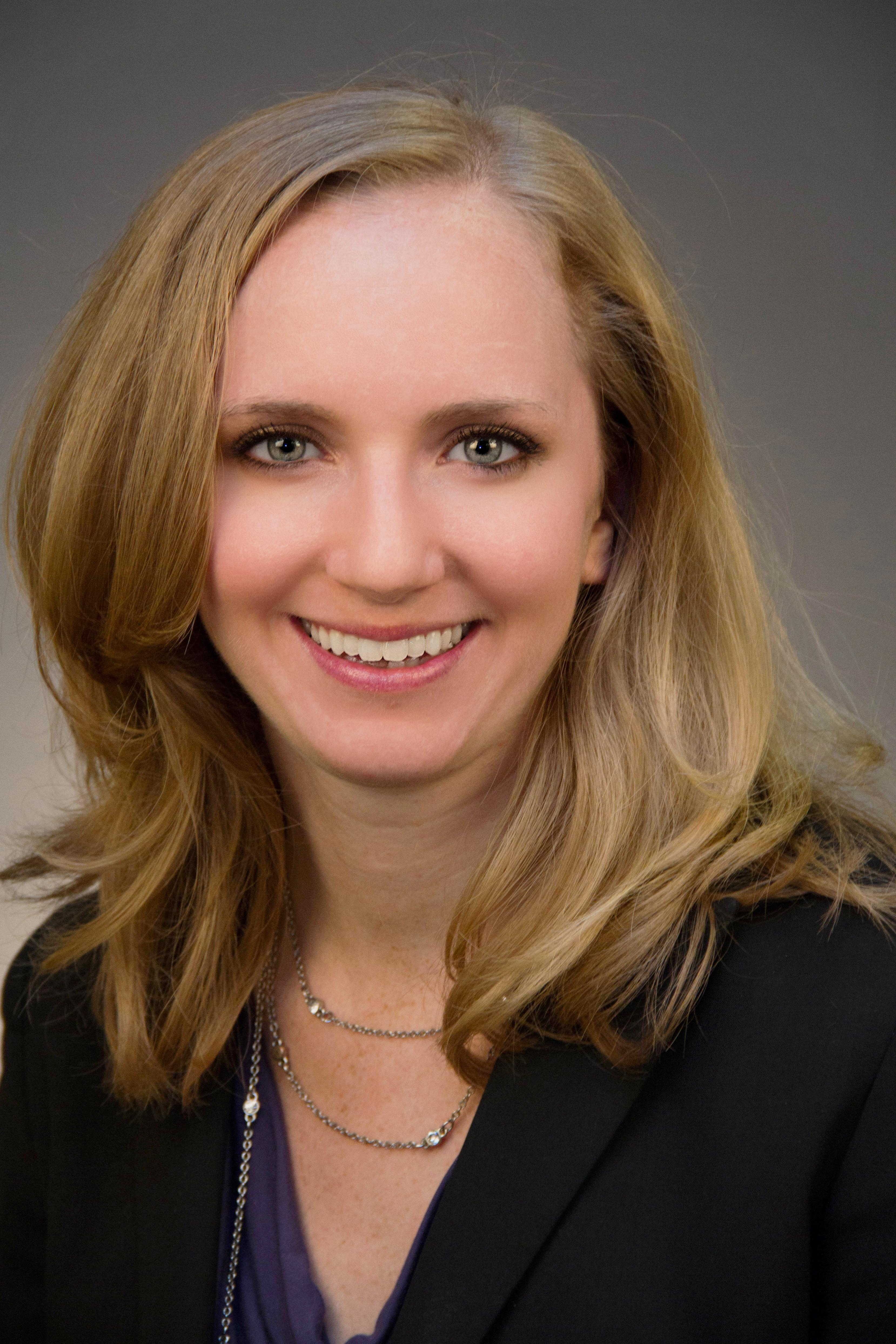 Linda (Sapanski) Smith, Ph.D.
