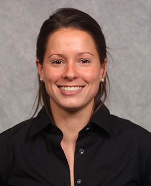 Christina Buckley, M.A.