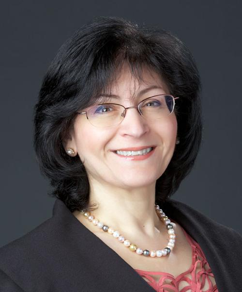 Loretta V. Cangialosi