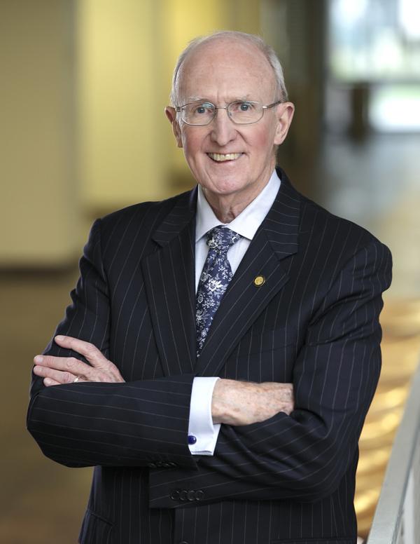 Robert A. Scott, Ph.D.