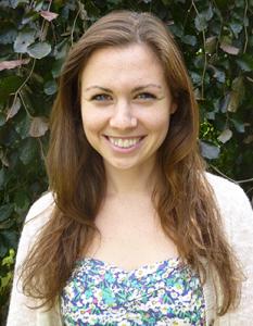 Kristen Sylvan: Learning Something New Every Day: My Undergraduate Internship with Bridges to Adelphi