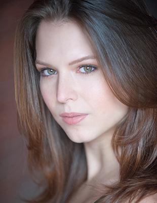 Anastasia Zorin