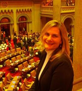 Michele Sevigny