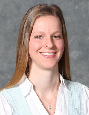 Meredith Whitley, Ph.D.