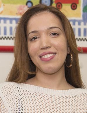 Rebecca Nuzzi