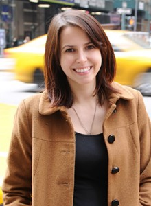 Hannah Rohrs