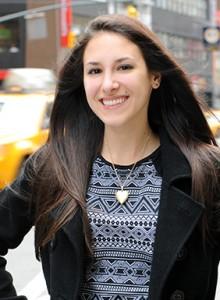 Nicole Cassano