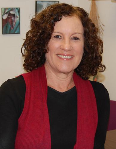 Sandi Hafenbaum, LCSW