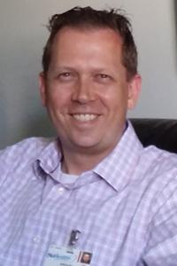 Gregory Haggerty, Ph.D.