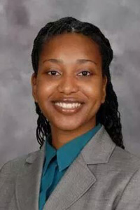 Fayola L. Williams