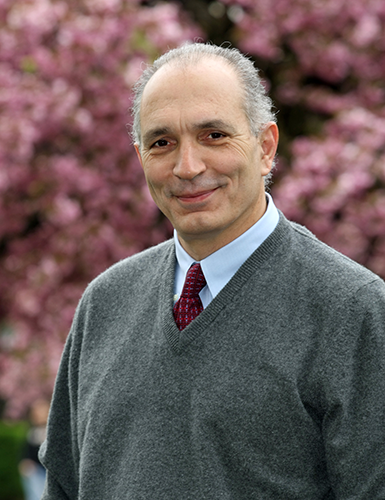 Ionas Sapountzis, Ph.D.