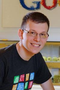 Joseph Dilallo