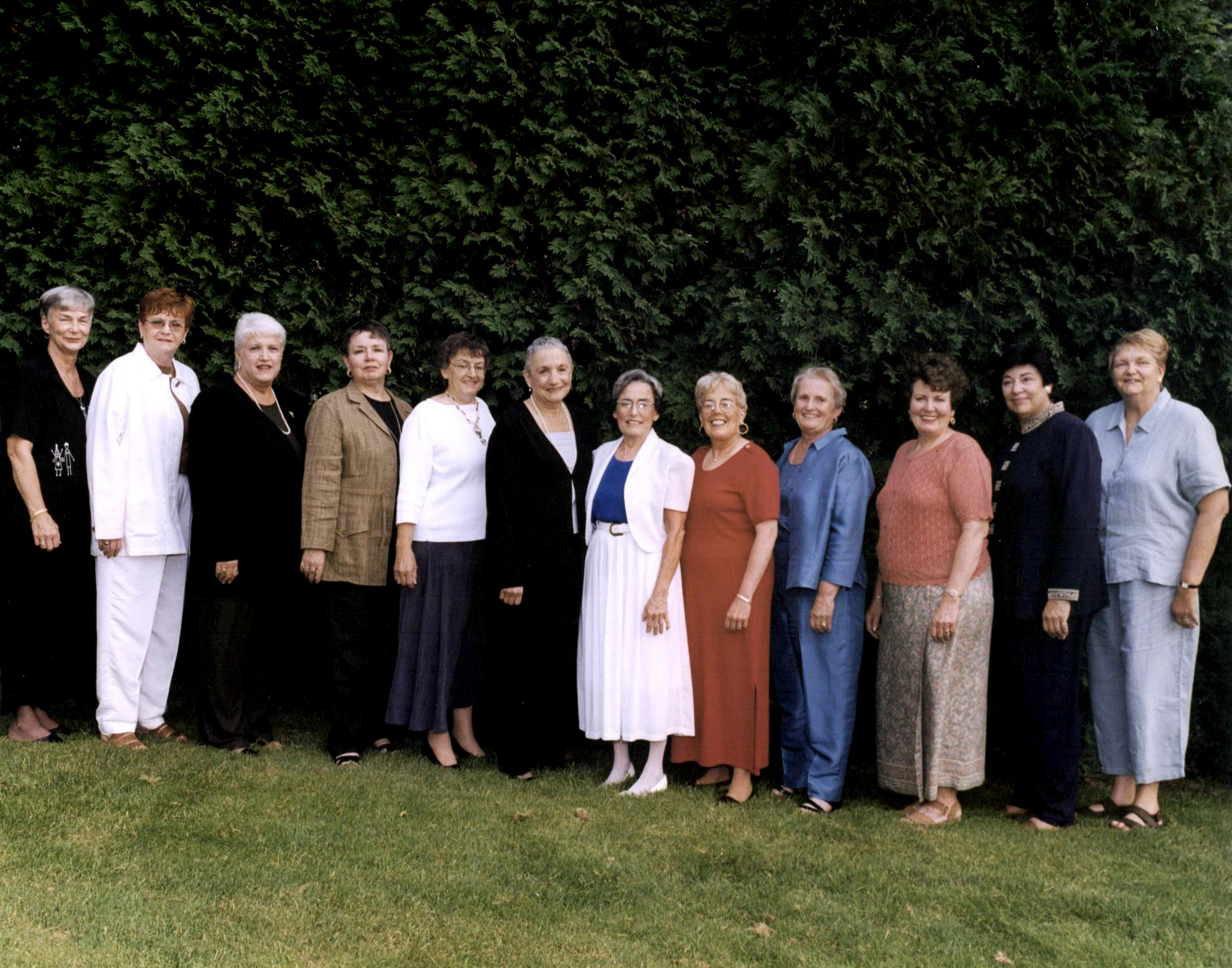 Nursing Class of 1961