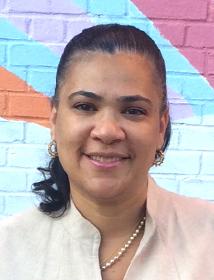 Michelle Verdiner, M.S.