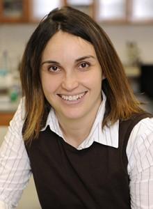 Eugenia Villa-Cuesta, Ph.D.
