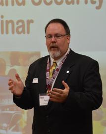 Jason Moats, Ph.D.