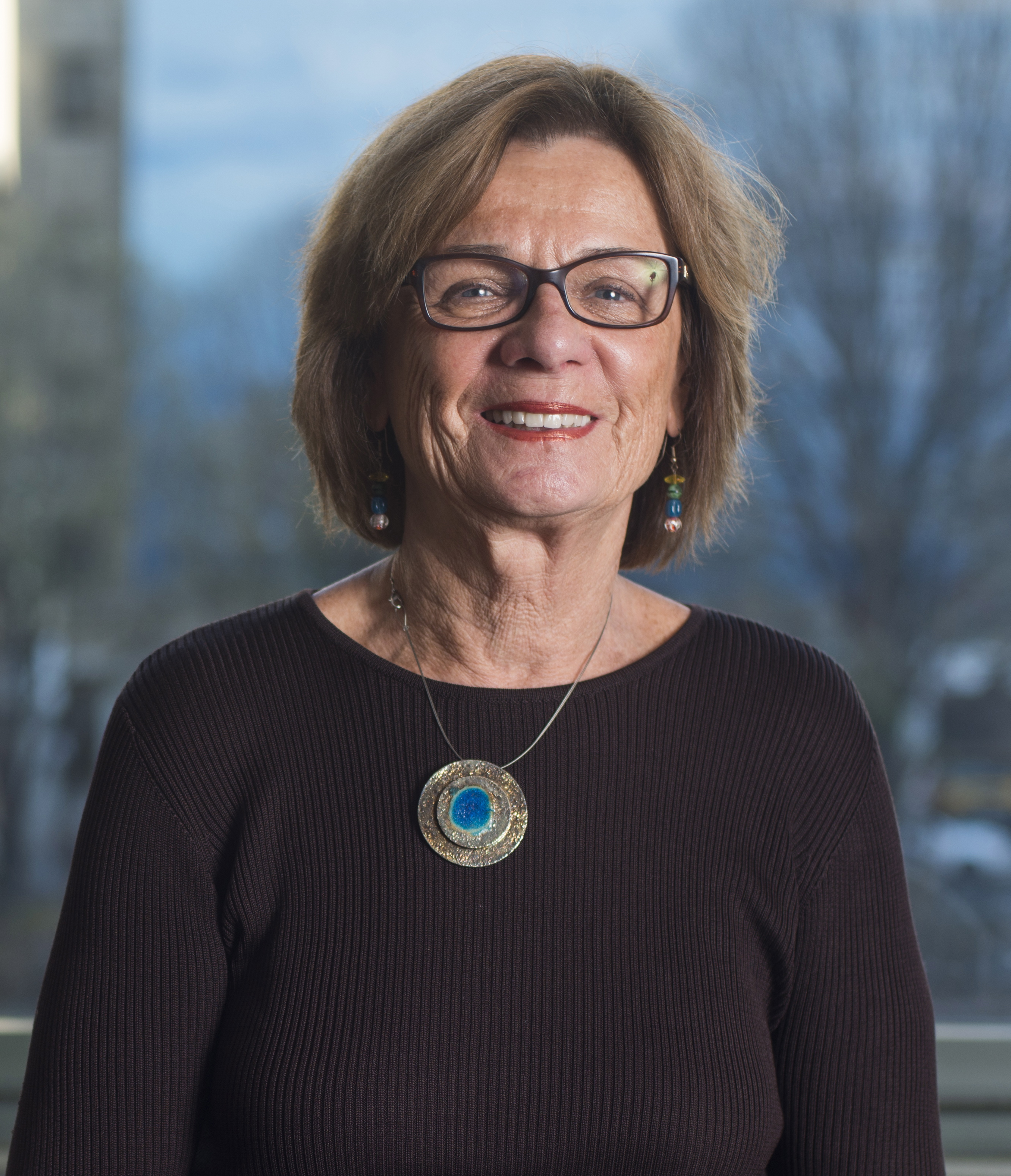 Dr. Christine Coughlin