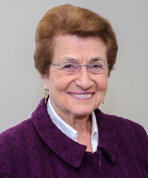 Cora Weiss