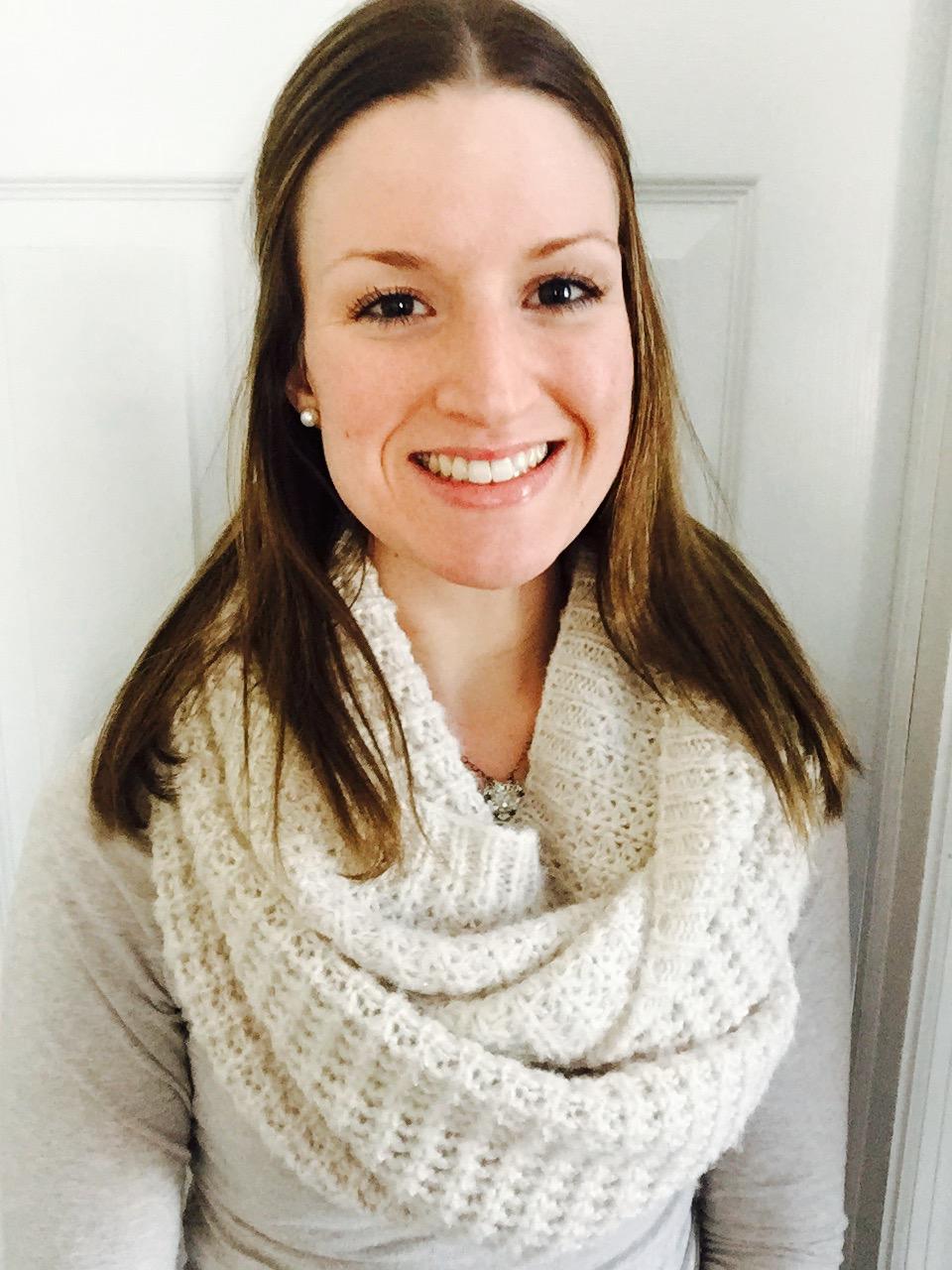 Lauren Ashley Richard-Holt, M.S.W.