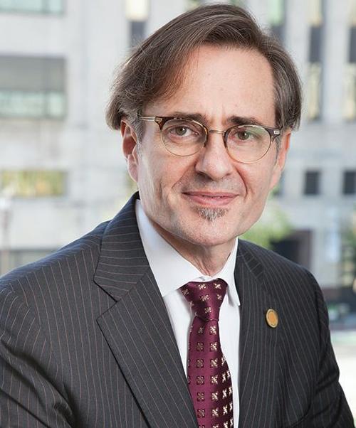 Mark W. Harris