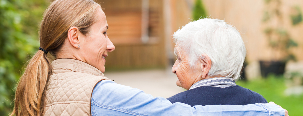 Hope for Dementia Patients and Their Caregivers