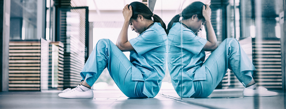 Dangers of Stress: Helping Nurses Save Lives